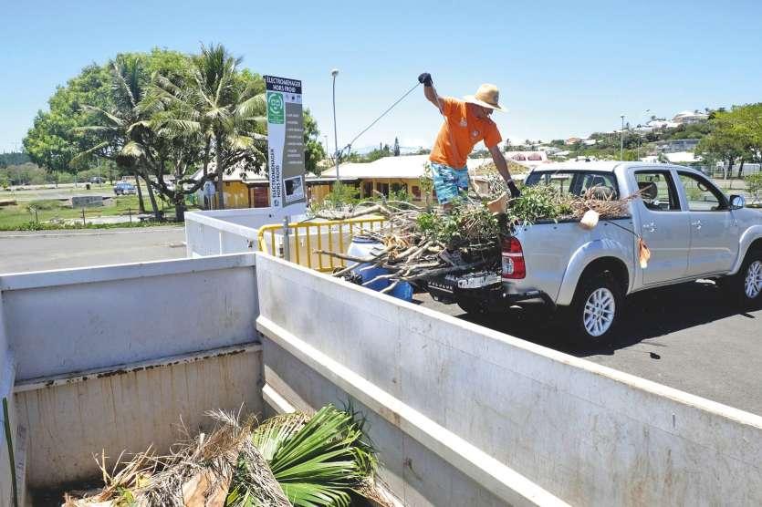 Municipales : vers plus de QAV